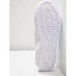 Nike Sportswear AIR MAX AXIS Tenisówki i Trampki white/black. Białe buty sportowe chłopięce Nike Sportswear, z materiału. Za 359,00 zł.