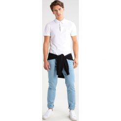Koszulki polo: J.CREW SLIM BROKEN Koszulka polo white