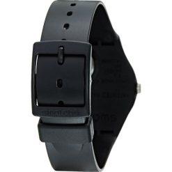 Zegarki damskie: Swatch ONCE AGAIN Zegarek black
