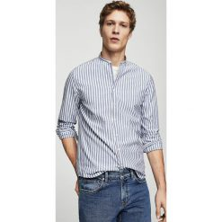 Koszule męskie na spinki: Mango Man – Koszula Balana
