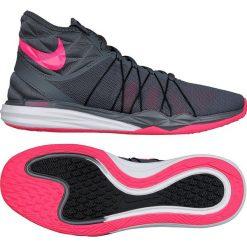 Buty sportowe damskie: Nike Buty damskie Dual Fusion TR Hit Mid czarne r. 39 (852442 002)