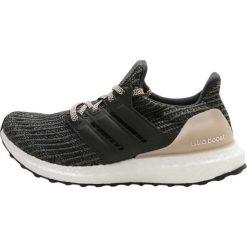 Adidas Performance ULTRA BOOST  Obuwie do biegania treningowe grey/carbon/asphea. Brązowe buty do biegania damskie marki adidas Performance, z gumy. W wyprzedaży za 599,20 zł.