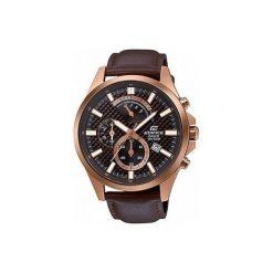 Zegarki męskie: Casio Edifice EFV-530GL-5AVUEF - Zobacz także Książki, muzyka, multimedia, zabawki, zegarki i wiele więcej