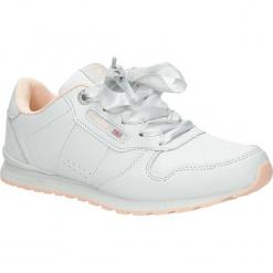 Popielate buty sportowe Casu LXC7521. Czarne buty sportowe damskie marki Casu. Za 69,99 zł.