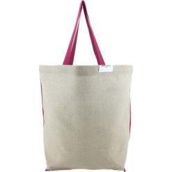 Shopper bag damskie: DOHA Pink Bag