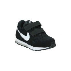 Buty Dziecko Nike  806255 001. Czarne trampki chłopięce marki Nike. Za 153,68 zł.