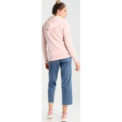 Bluzy damskie: Vans HEARSAY  Bluza z kapturem sepia rose