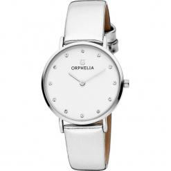 Zegarek kwarcowy w kolorze srebrno-białym. Szare, analogowe zegarki damskie Esprit Watches, metalowe. W wyprzedaży za 104,95 zł.
