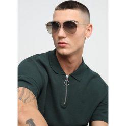 Calvin Klein Okulary przeciwsłoneczne matte goldcoloured - 2