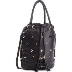 Torebka EVA MINGE - Molins 4J 18NN1372658EF 101. Czarne torebki klasyczne damskie Eva Minge, ze skóry. W wyprzedaży za 449,00 zł.