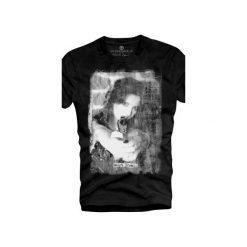 T-shirt UNDERWORLD Organic Cotton Sweet Dreams. Szare t-shirty męskie z nadrukiem marki Underworld, m, z bawełny. Za 69,99 zł.
