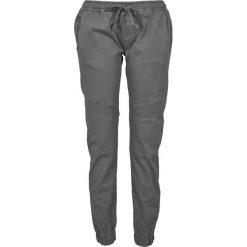 Spodnie damskie: Urban Classics Spodnie dresowe szary