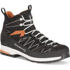 Buty trekkingowe męskie: Aku Buty męskie Tengu Lite GTX black/ orange r. 46