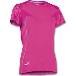 Bluzki sportowe damskie: Joma sport Koszulka damska Venus różowa r. XS (900089.500)