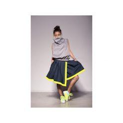 Spódniczki: MIDORI SKIRT spódnica zakładkowa