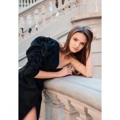 Czarna Sukienka Marie - Limited Edition. Czarne sukienki hiszpanki other, m, wizytowe. Za 259,99 zł.