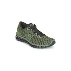 Buty do biegania Asics  QUANTUM 360 SHIFT MX. Zielone buty do biegania męskie marki Asics. Za 629,30 zł.