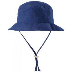 Reima Dziecięcy Kapelusz Przeciwsłoneczny Tropical Uv 50+ 52, Niebieski. Niebieskie czapeczki niemowlęce Reima. Za 89,00 zł.