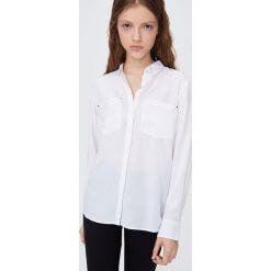 Koszule damskie Sinsay Promocja. Nawet 70%! Kolekcja  bA6nq
