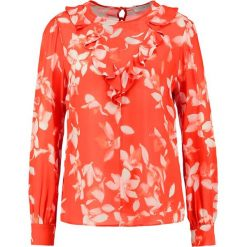 Bluzki asymetryczne: IVY & OAK Bluzka orange