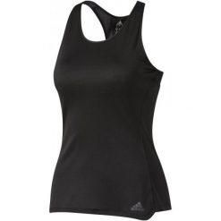 Bluzki sportowe damskie: Adidas Koszulka Rs Cup Tnk W Black S