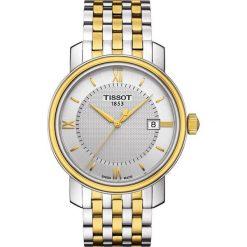 PROMOCJA ZEGAREK TISSOT T - CLASSIC T097.410.22.038.00. Szare zegarki męskie marki TISSOT, ze stali. W wyprzedaży za 1531,20 zł.