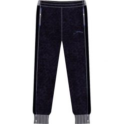 IGUANA Spodnie Sportowe Damskie Nia W Navy Melange/Baja Blue Floral Print r. M. Brązowe spodnie sportowe damskie marki IGUANA, s. Za 72,35 zł.