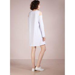 Sukienki hiszpanki: 2nd Day MELLOWA DRESS Sukienka letnia illusion blue