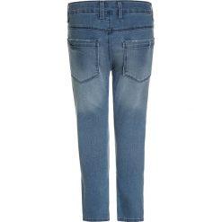 Jeansy dziewczęce: LMTD NLMPILOU PANT Jeansy Slim Fit light blue denim