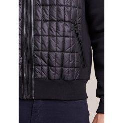 Bluzy męskie: LAGERFELD Bluza rozpinana black