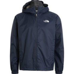 The North Face QUEST JACKET Kurtka hardshell blue. Szare kurtki sportowe męskie marki The North Face, l, z materiału, z kapturem. Za 399,00 zł.