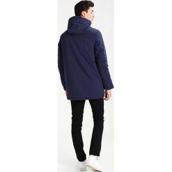 Płaszcze przejściowe męskie: YOURTURN Płaszcz zimowy dark blue