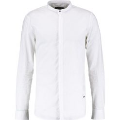 Koszule męskie na spinki: Tigha OLE STRETCH Koszula white