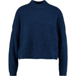 Swetry klasyczne damskie: Tiger of Sweden Jeans DOT     Sweter blue
