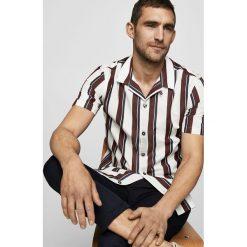 Koszule męskie na spinki: Mango Man – Koszula Cork