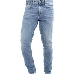 Spodnie męskie: Scotch & Soda SKIM BOLDLY BLAUW Jeansy Slim Fit light blue