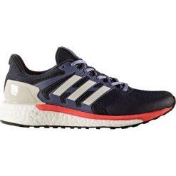 Buty do biegania damskie ADIDAS SUPERNOVA ST / BB3506 - ADIDAS SUPERNOVA ST. Czarne buty do biegania damskie marki Adidas, z kauczuku. Za 359,00 zł.
