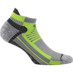 Bielizna męska: GATTA Skarpetki męskie Run Feet Grey-Green r. 39-41 (G015N3999026W7G)