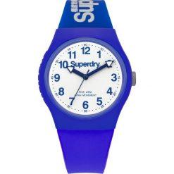 Biżuteria i zegarki damskie: Zegarek unisex Superdry Urban SYG164U