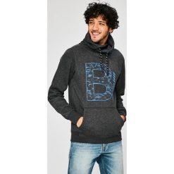 S. Oliver - Bluza. Brązowe bluzy męskie rozpinane marki SOLOGNAC, m, z elastanu. W wyprzedaży za 119,90 zł.