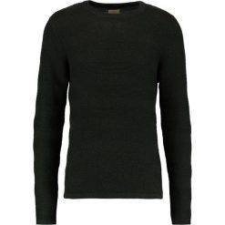 Swetry klasyczne męskie: Selected Homme SHHPARK CAMP CREW NECK Sweter rosin/twisted caviar