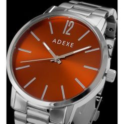 Zegarki męskie: Zegarek Adexe Męski Prestige V
