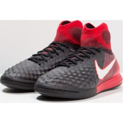 Buty skate męskie: Nike Performance MAGISTAX PROXIMO II IC Halówki black/white/university red