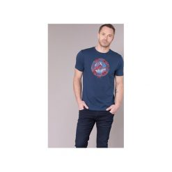 T-shirty męskie: T-shirty z krótkim rękawem Ben Sherman  HERO TARGET T-SHIRT