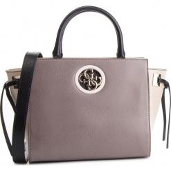 Torebka GUESS - HWVG71 86060 TAUPE MULTI. Niebieskie torebki klasyczne damskie marki Guess, z materiału. Za 649,00 zł.