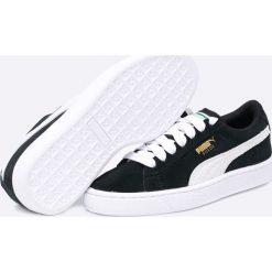 Buty sportowe chłopięce: Puma – Buty dziecięce Suede Jr