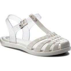Sandały dziewczęce: Sandały ZAXY – Dream Sandal Kids 81784 Biały 90226 04008
