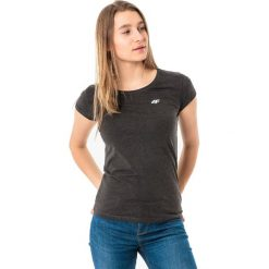4f Koszulka damska H4L18-TSD002 szara r. XL. Szare bluzki damskie marki 4f, l. Za 28,90 zł.