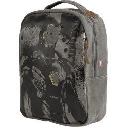Plecaki męskie: Iron Man Plecak brązowy