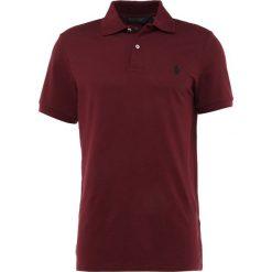 Polo Ralph Lauren Golf SHORT SLEEVE Koszulka polo classic wine. Czerwone koszulki do golfa męskie Polo Ralph Lauren Golf, l, z bawełny. Za 419,00 zł.